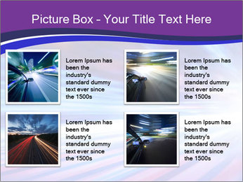 Abstract PowerPoint Template - Slide 14