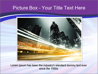Abstract PowerPoint Template - Slide 15