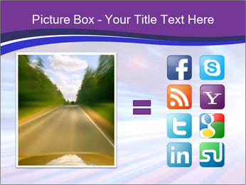 Abstract PowerPoint Template - Slide 21