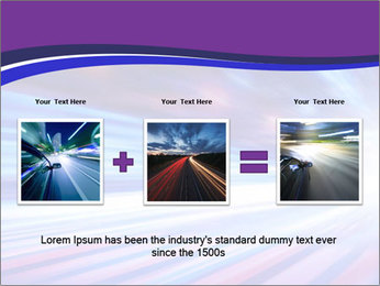 Abstract PowerPoint Template - Slide 22