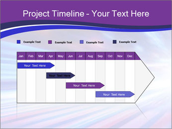 Abstract PowerPoint Template - Slide 25