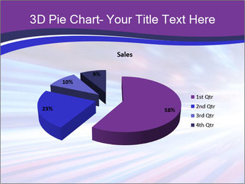 Abstract PowerPoint Template - Slide 35