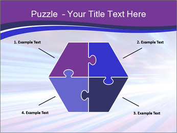 Abstract PowerPoint Template - Slide 40