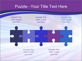 Abstract PowerPoint Template - Slide 41
