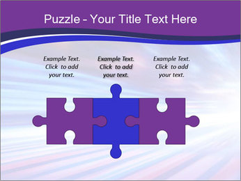Abstract PowerPoint Template - Slide 42