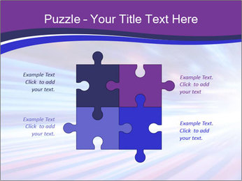 Abstract PowerPoint Template - Slide 43