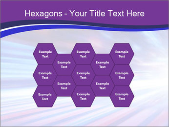 Abstract PowerPoint Template - Slide 44