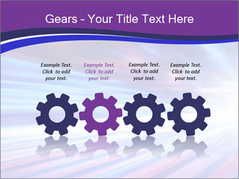 Abstract PowerPoint Template - Slide 48