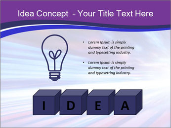 Abstract PowerPoint Template - Slide 80