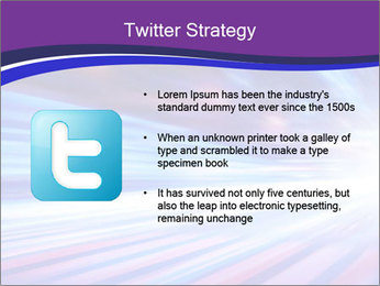 Abstract PowerPoint Template - Slide 9