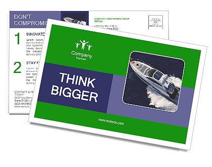 0000087608 Postcard Template