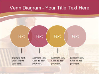 Relaxing female PowerPoint Templates - Slide 32
