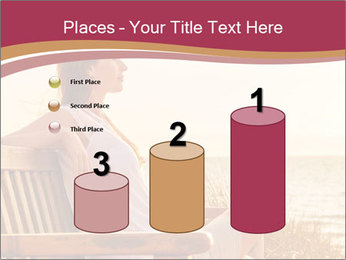 Relaxing female PowerPoint Templates - Slide 65