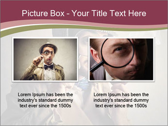 Investigation PowerPoint Templates - Slide 18