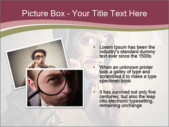 Investigation PowerPoint Templates - Slide 20