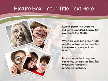 Investigation PowerPoint Templates - Slide 23