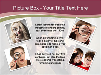 Investigation PowerPoint Templates - Slide 24