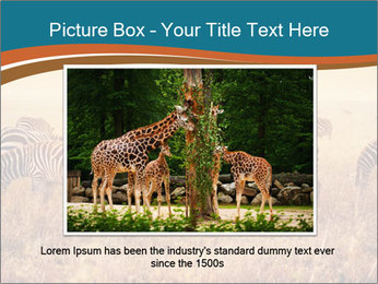 0000087612 PowerPoint Template - Slide 15