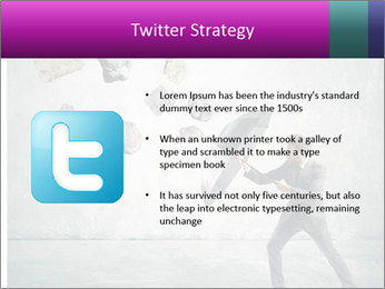0000087613 PowerPoint Template - Slide 9