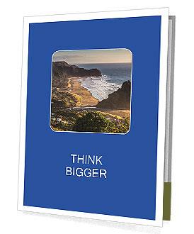 0000087614 Presentation Folder
