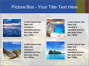 0000087614 PowerPoint Template - Slide 14