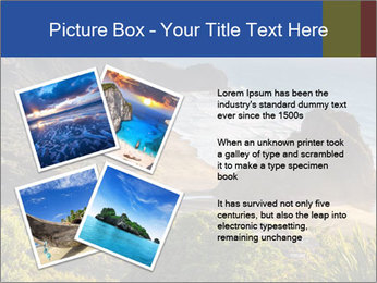 0000087614 PowerPoint Template - Slide 23