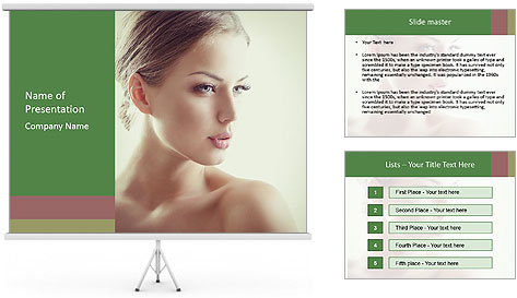 0000087615 PowerPoint Template
