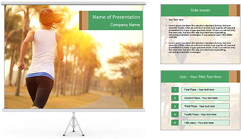 0000087617 PowerPoint Template