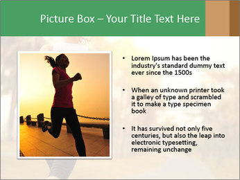 Healthy lifestyle PowerPoint Templates - Slide 13