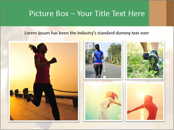 Healthy lifestyle PowerPoint Templates - Slide 19