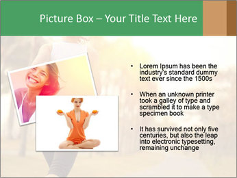 Healthy lifestyle PowerPoint Templates - Slide 20