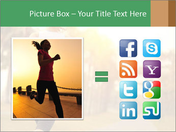 Healthy lifestyle PowerPoint Templates - Slide 21