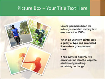 Healthy lifestyle PowerPoint Templates - Slide 23