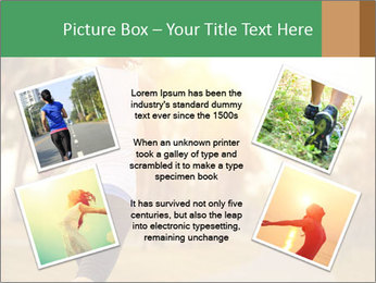 Healthy lifestyle PowerPoint Templates - Slide 24