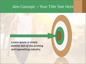 Healthy lifestyle PowerPoint Templates - Slide 83