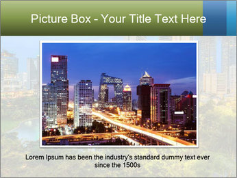 0000087620 PowerPoint Template - Slide 15