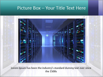 Server room PowerPoint Templates - Slide 16