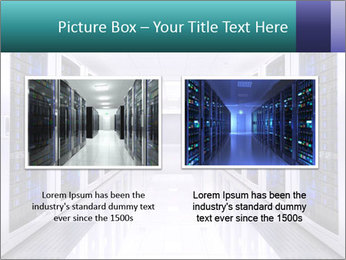 Server room PowerPoint Templates - Slide 18
