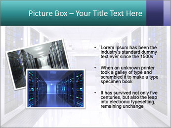 Server room PowerPoint Templates - Slide 20