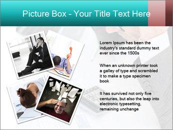 0000087625 PowerPoint Template - Slide 23