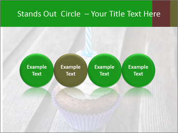 Tasty birthday PowerPoint Template - Slide 76