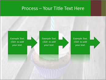 Tasty birthday PowerPoint Template - Slide 88