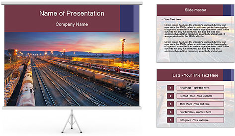 0000087628 PowerPoint Template
