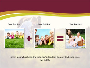 A cute girl in jockey boots PowerPoint Template - Slide 22