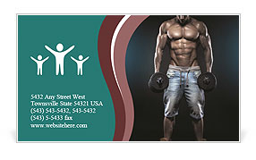 0000087630 Business Card Template