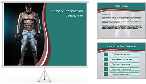 0000087630 PowerPoint Template