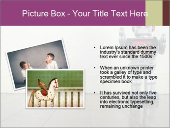 Retro robot PowerPoint Templates - Slide 20