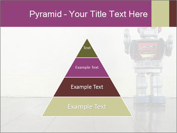 Retro robot PowerPoint Templates - Slide 30