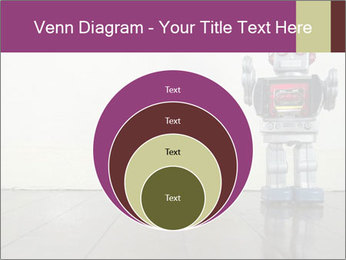 Retro robot PowerPoint Templates - Slide 34