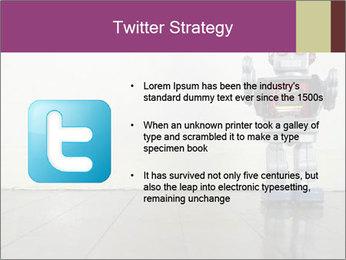 0000087631 PowerPoint Template - Slide 9
